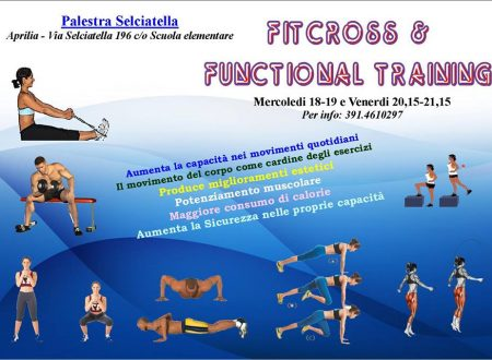 FITCROSS & FUNCTIONAL TRAINING