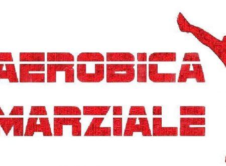 Aerobica Marziale – consegna attestati livello